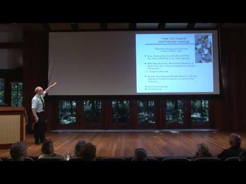 Kurt Fischer: Education for Global Understanding / Ross Institute Summer Academy 2011