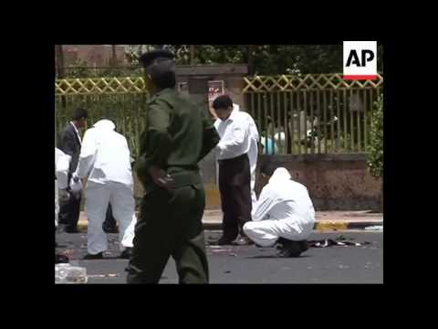 Yemen - Fighting between government forces and Al-Qaida leaves many dead / Suicide bombing at milita