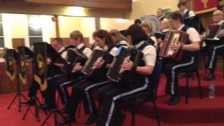 Download Scotland The Brave - Forth Bridges Concert Group  - 2015 MP3 song and Music Video