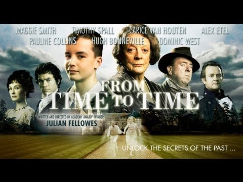 From Time to Time is listed (or ranked) 48 on the list The Best Action Movies on Netflix Instant