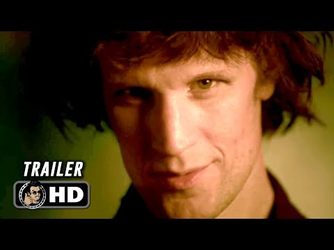 MAPPLETHORPE Trailer 2018) Matt Smith Drama Movie