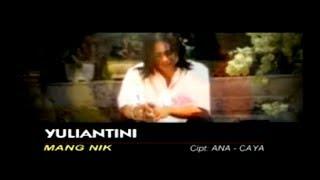 MANG NIK - YULIANTINI ( LAGU BALI DI TAHUN 2004 ) official