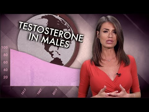 Faith Goldy: Is Soy Feminizing the West?