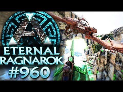 ARK #960 Eternal Ragnarok PRIME WYVERN SUCHE ARK Deutsch / German / Gameplay