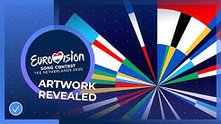Open Up: This is the Eurovision 2020 Artwork