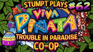 Viva Pinata: Trouble in Paradise - #62 - Dino DNA