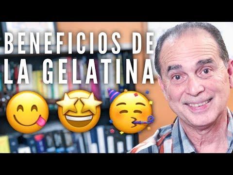 Episodio #1649 Beneficios de la gelatina