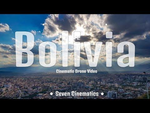 Bolivia Travel Video | Salar de Uyuni, La Paz, The Deadliest Road, Sucre, Cochabamba & Lake Titicaca