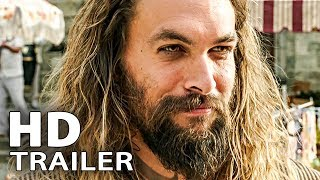 Neue KINO TRAILER 2018 Deutsch German - KW 29 | Aquaman, Shazam, Godzilla 2