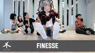 MDA | Kids Dance (Bruno Mars ft. Cardi B - Finesse) by Simon
