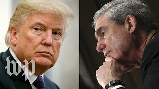The questions Trump couldn't answer for Mueller thumbnail