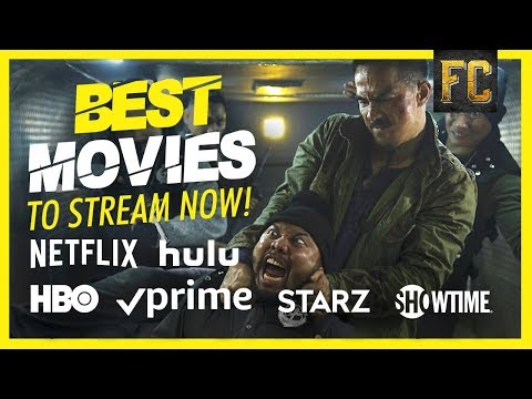 Best movies on netflix right now august 2018