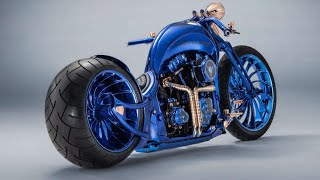 Can you buy this ??? The Most Expensive Motorcycles Ever