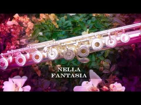 Nella Fantasia [Gabriel's Oboe] Flute