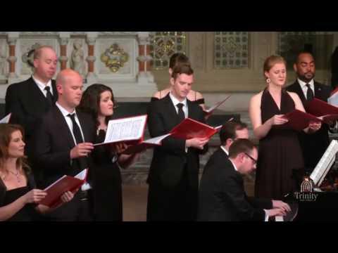 Brahms: Requiem - Wie lieblich sind deine Wohnungen
