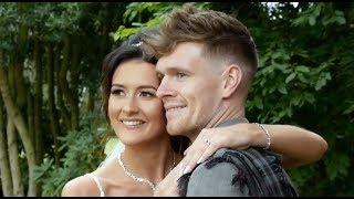 Colleen & Kenneth's Wedding - Banff Springs (07/09/18)