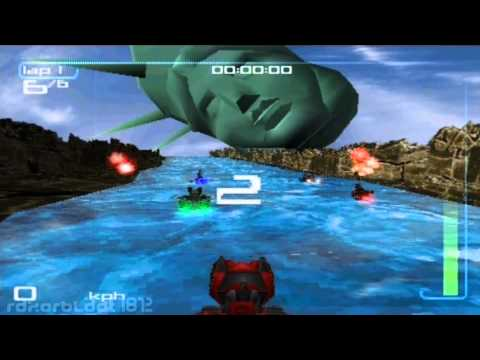 PS1 - 360 Three Sixty - Part 3 - Seabed Zone