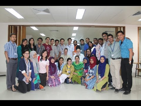 JPGSPH 12th Cohort:A Tribute to the Art of Friendship
