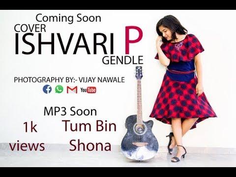 Tum Bin Shona mp3 song by ishvari / photography by Vijay Nawale