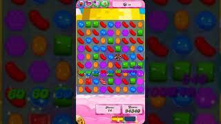 Candy Crush Saga Level 1006