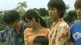 NHK沖縄放送局(2003-03)