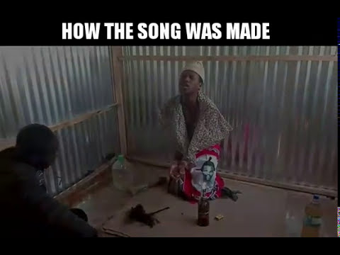 Tholukuthi challenge😂😂😂how the song was made