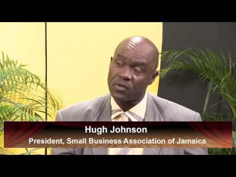 JIS The Inaugural Caribbean MSME Conference Filler - June 27, 2017