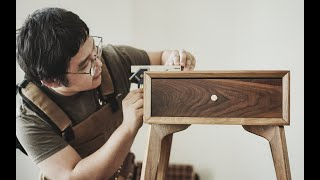 커피 테이블 만들기 PART 2 (DIY Coffee …