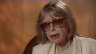 Joan Didion - The  Academy of Achievement Interview