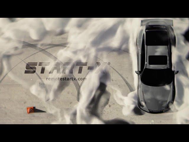 Start-X Remote Start Install 4Runner/Sienna PTS
