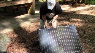 Introducing Solar Power Into My RV