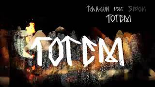 TCHAGUN - TOTEM FEAT. SIFON (LYRIC VIDEO)