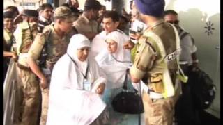 vuclip Aamir Khan - Haj with mother