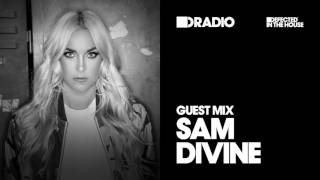 Defected In The House Radio Show: Sam Divine Takeover - 21 04 17