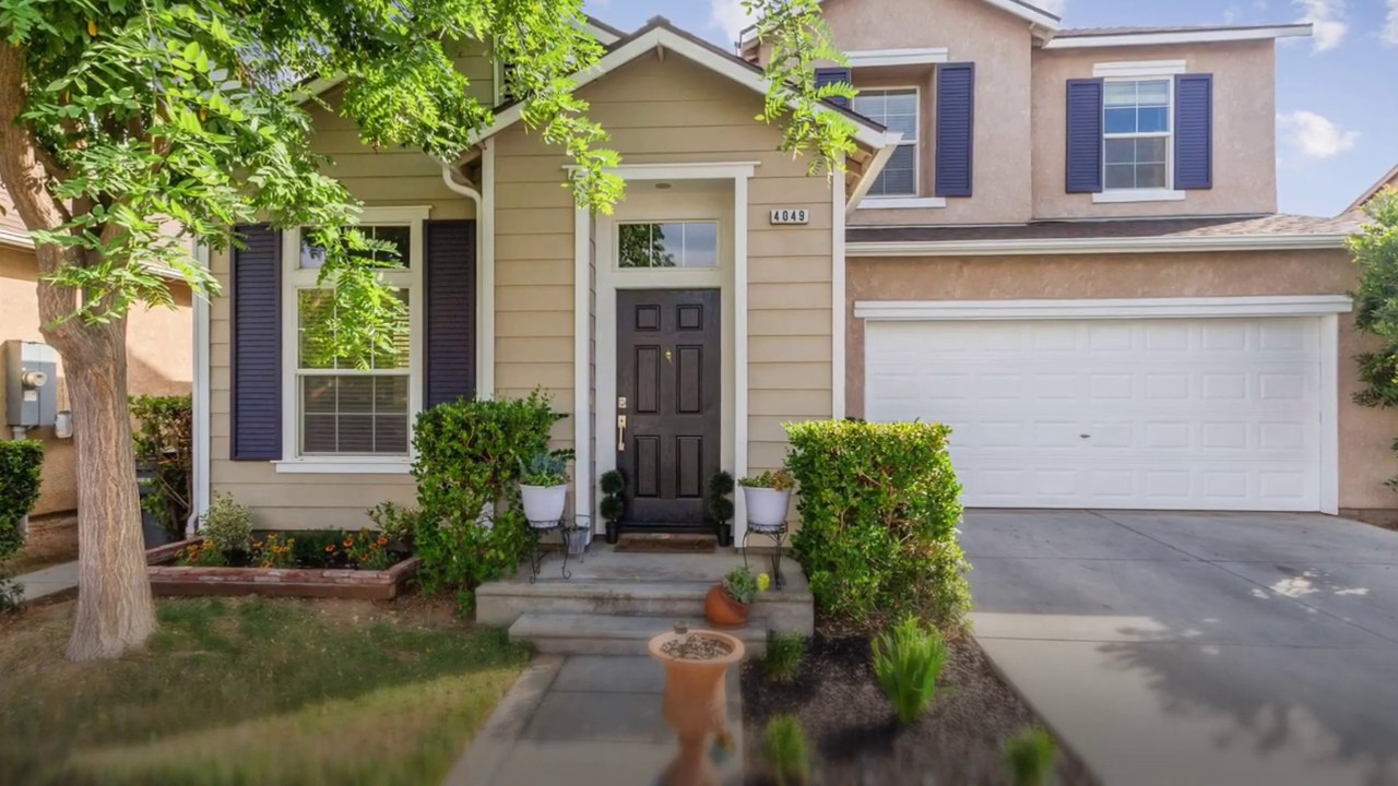 4049 W Pear Tree Ln. -European Grove Home New To The Market