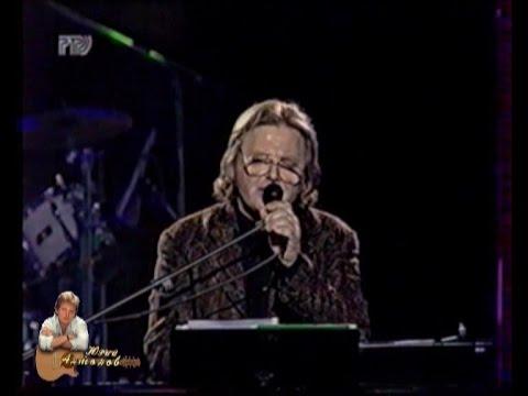 Юрий Антонов - Анастасия. 1997