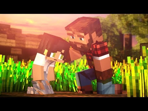 Last Gift (Minecraft Animation)