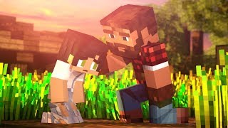 Last Gift (Minecraft Animation Movie)