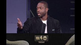 Pocket Rockets | NBA on TNT Tuesday