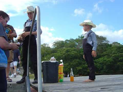 Belize | Wikipedia audio article