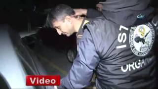 Hakan Fidan'ı İfadeye Çağıran Savcı Yakalandı