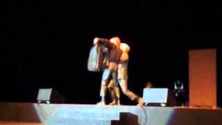 Gamar Jobat in Jerudong Amphitheater 2011 - Part 1 of 3