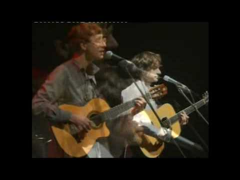 Soundsations 2010 - Kings Of Convenience - Mrs. Cold