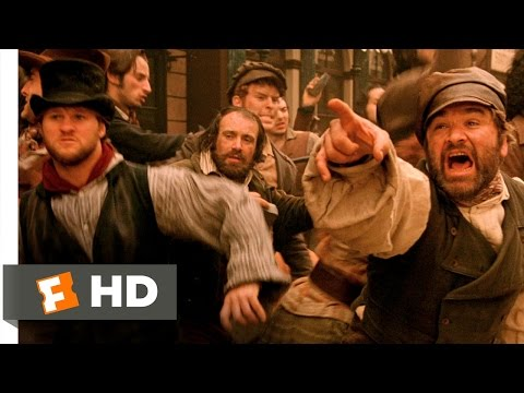 Gangs of New York (11/12) Movie CLIP - The Draft Riots (2002) HD