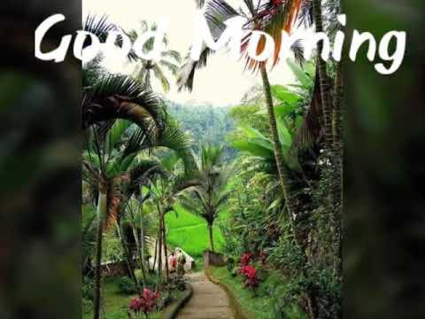Good Morning tamil song 99