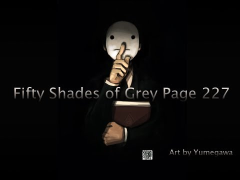 Cry Reads: Fifty Shades of Grey: Page 227 from YouTube · Duration:  4 minutes 55 seconds