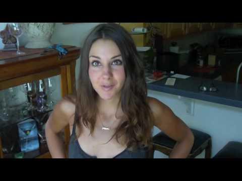 Lisa Paris Brings Organic, Green Cooking to the Food Network