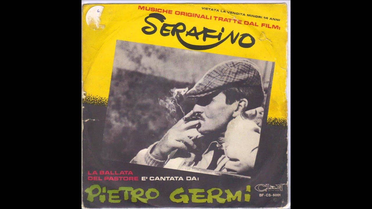 Serafino | Stasera su Rete 4 | Adriano Celentano