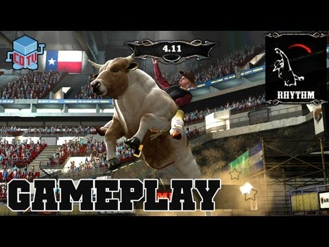 COTV - Top Hand Rodeo Tour Gameplay Commentary Review