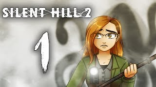 Silent Hill 2: Restless Dreams - JAMES & THE FOGGY CITY ~Part 1~ (Horror Game Playthrough)